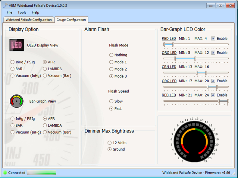 aem_widebandfailsafe_configscreen_0 aem universal wideband failsafe gauge (air fuel ratios and aem wideband o2 sensor wiring diagram at reclaimingppi.co