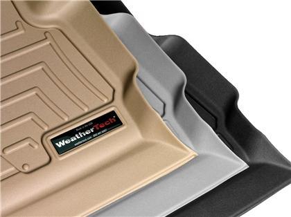 Chevrolet Cruze Weathertech Rear Floor Mats For 2011 2016