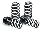 Chevrolet Cruze H&R Lowering Springs for 2011-2016 Limited
