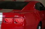 Technostalgia Camaro LED Sequential Taillights