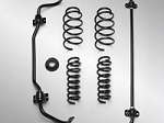 GM ATS to ATS-V Sway Bar Package