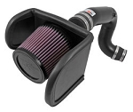 K&N 11-13 Buick Regal 2.0L L4 Typhoon Performance Intake