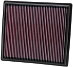 K&N Regal Replacement Air Filter