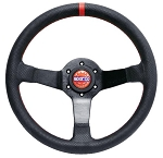SPARCO Champion Limited Edition Steering Wheel
