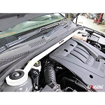 Chevrolet Cruze, 2011-2016 Limited, Ultra Racing Front Strut Bar