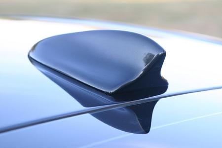 Cadillac Srx Shark Fin Antenna