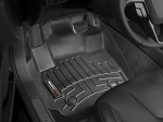WeatherTech 2015+ Chevy Colorado Front Floorliners - Black