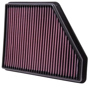 2010+ Chevrolet Camaro SS K&N Drop In Air Filter