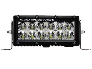 Rigid Industries 20in E2 Series - Combo (Drive/Hyperspot)