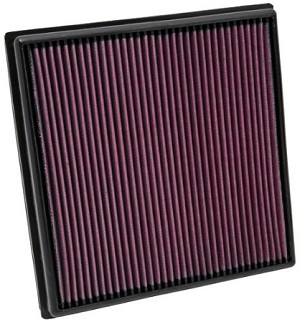 Chevrolet Cruze 1.4T K&N Drop In Filter for 2011-2016 Limited