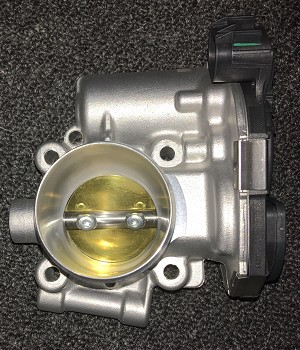 BNR Ported Throttle Body 2011+ GM LUV/LUJ 1.4T