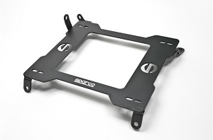 SPARCO 600 Series Competition Seat Base for Chevrolet Sonic