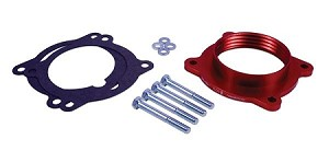 2008-2011 Camaro/CTS 3.6 LLT Airaid PowerAid Throttle Body Spacer