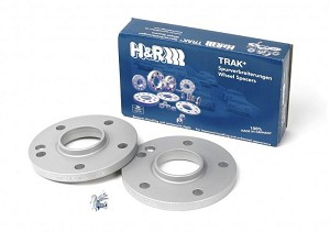 H&R TRAK+ Wheel Spacer