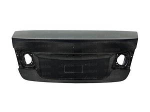 Chevrolet Cruze SEIBON OEM Style Carbon Fiber Trunk for 2011-2016 Limited