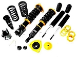 Chevrolet Cruze ISC Suspension N1 Basic Coil Over Kit for 2011-2016 Limited