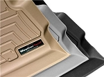 Chevrolet Cruze WeatherTech Rear Floor Mats for 2011-2016 Limited