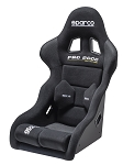 Sparco Seat Pro 2000