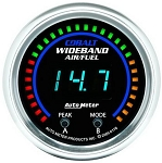 Autometer Cobalt 52mm Wideband Air/Fuel Gauge
