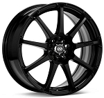 Enkei EDR9 Performance Wheels 17x8