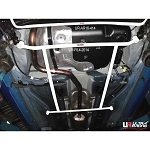 Ultra Racing Rear Tower Bar 2012+ Chevrolet Sonic Sedan
