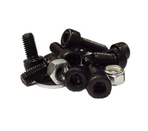 SPARCO Competition Seat Hardware Kit